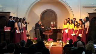 Grup Vocal