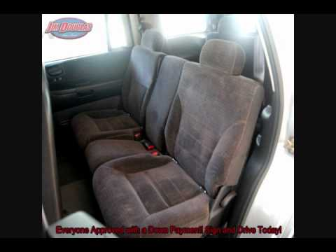 Used Car Gainesville 2003 Dodge Durango SLT 4x4_0001.wmv