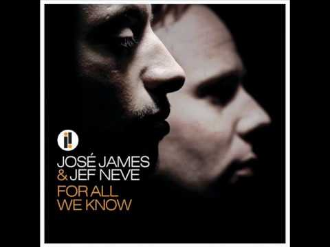 Jose James & Jef Neve - When I Fall In Love