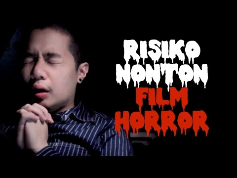 RISIKO NONTON FILM HORROR - Halloween Edition