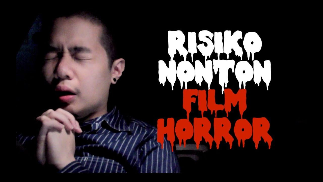 RISIKO NONTON FILM HORROR - Halloween Edition - YouTube