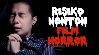 RISIKO NONTON FILM HORROR - Halloween Edition