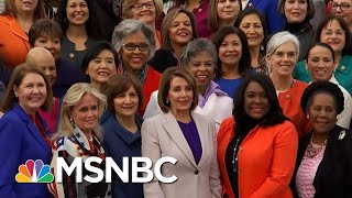 Joy Reid: Nancy Pelosi Will Demonstrate What Dems Can Do With Power | Hardball | MSNBC