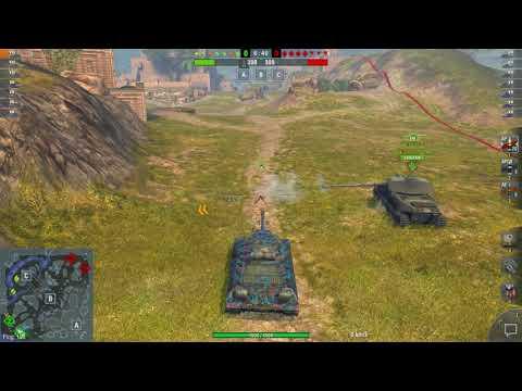 IS-3 & STA-1 GOOD PLATOON