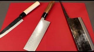 Рубленые японским ножом Japan noj куриные котлеты
