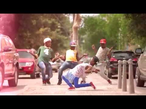 Eddy Tussa - Angolano Kikola (Video Oficial)