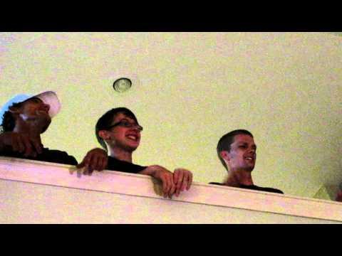 Balcony Karaoke