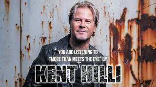 """Kent Hilli – """"More Than Meets The Eye"""" (Europe cover) – Official Audio"""