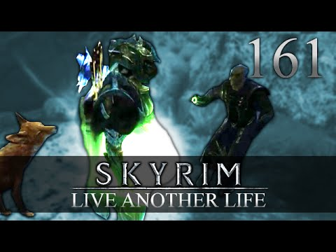 ITS A TRAP! - Skyrim: Live Another Life Let's Play 161 (Skyrim/Mods/PC)