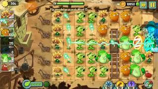 218.-plantas vs zombies 2(supervivencia lejano oeste  infinito parte 218) carlos sg21