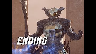 FINAL BOSS + ENDING - ANTHEM Walkthrough Gameplay Part 23 (PC Ultra Let's Play)