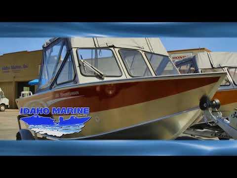Idaho Marine, Inc. Idaho's Outboard Superstore