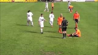 KREISLIGA - Rote Karten , Fouls - Sunday League