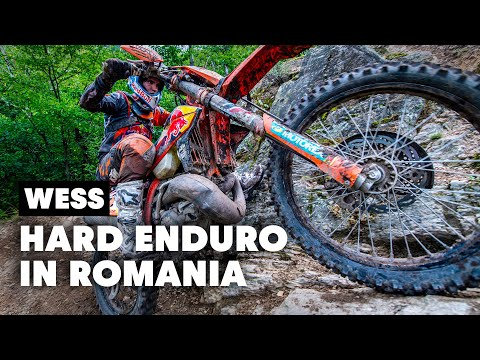 Red Bull Romaniacs 2019 Full Race Recap - What A Race! | WESS 2019