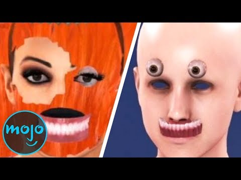 Top 10 Worst Video Game Glitches of 2019
