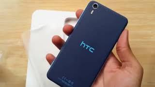 HTC Desire Eye Unboxing