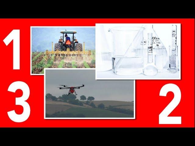 Trois pistes pour que le biocontrôle décolle en France !