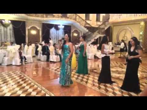Песня подружек невесты на свадьбе текст