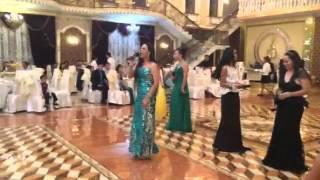 Песня подружек невесты на свадьбу