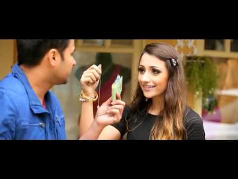 Mera Deewanapan   Amrinder Gill   Judaa 2   Latest Punjabi Romantic Songs   Video Dailymotion