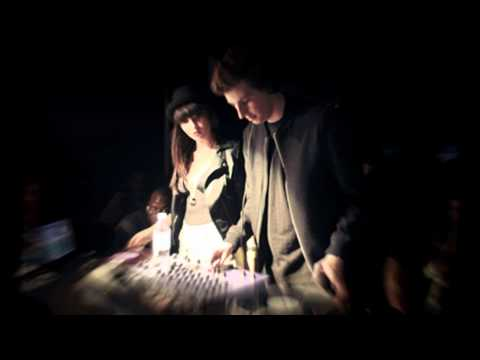 Jamie xx  Touch Me Instrumental