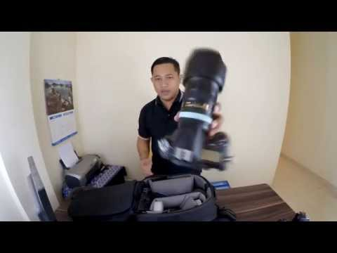 Whats in my bag - Wedding Photographer
