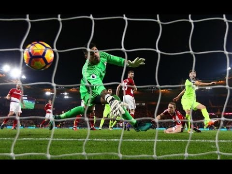 Download Middlesbrough 0-3 Liverpool HD All Goals & Highlights 12/14/16
