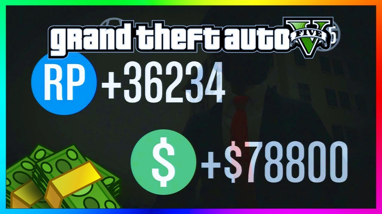 How to make a lot of money on gta 5 online ps3