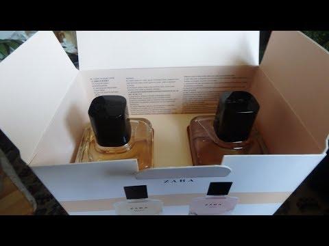 бюджетные ароматы клоны от Zara