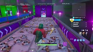 Playing (Fortnite Battle Royal) a way to gey to get high ground