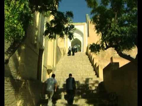 Samarkand - City of Amir Temur