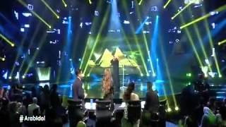 Arab Idol   Hussain Al Jassmi   Boushret Kheir live