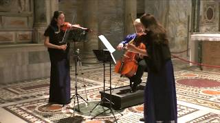 J. S. BACH - Goldberg Variations Bwv 988