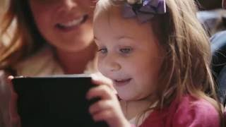 """""""It's just opened up the world to her."""" - ABCmouse.com Parent Testimonials"""