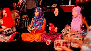 Download lagu Musik tradisional sambas, Instrumen ca'uncang