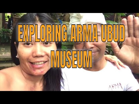 MY LIFE IN BALI: EXPLORING KAMANDALU RESORT AND ARMA MUSEUM IN UBUD