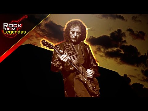 Black Sabbath - A National Acrobat (Legendado) [CC] HD