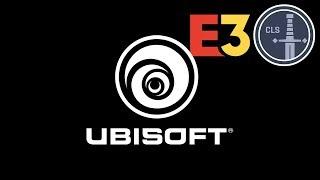 E3 2018: Ubisoft Press Conference Review -- CLS Side Quest