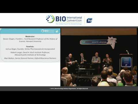 Thirty Years of Venture Capitalism in Biotechnology