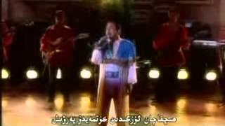 Abdulla Abdurehim - Toghraq (concert) Resimi