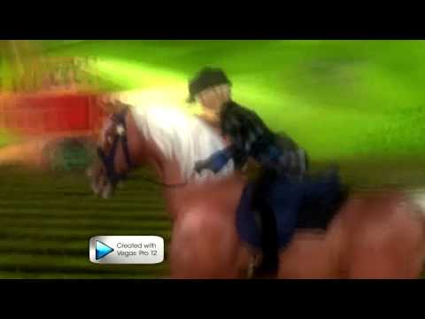 Star Stable Online- First Sony Vegas Movie