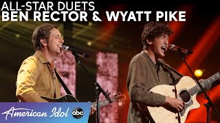 Wyatt Pike Drops Out Of American Idol Why Did Wyatt Drop Out Of Idol Wyatt Pike American Idol - مهرجانات