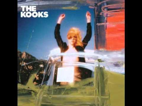 The Kooks - The Saboteur (The Magic Shop, NYC)