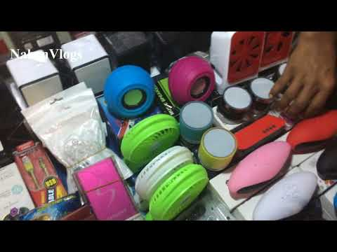 Chor Bazar Dhaka - Buy cheap price watches, electronics,mobile,speakers & more