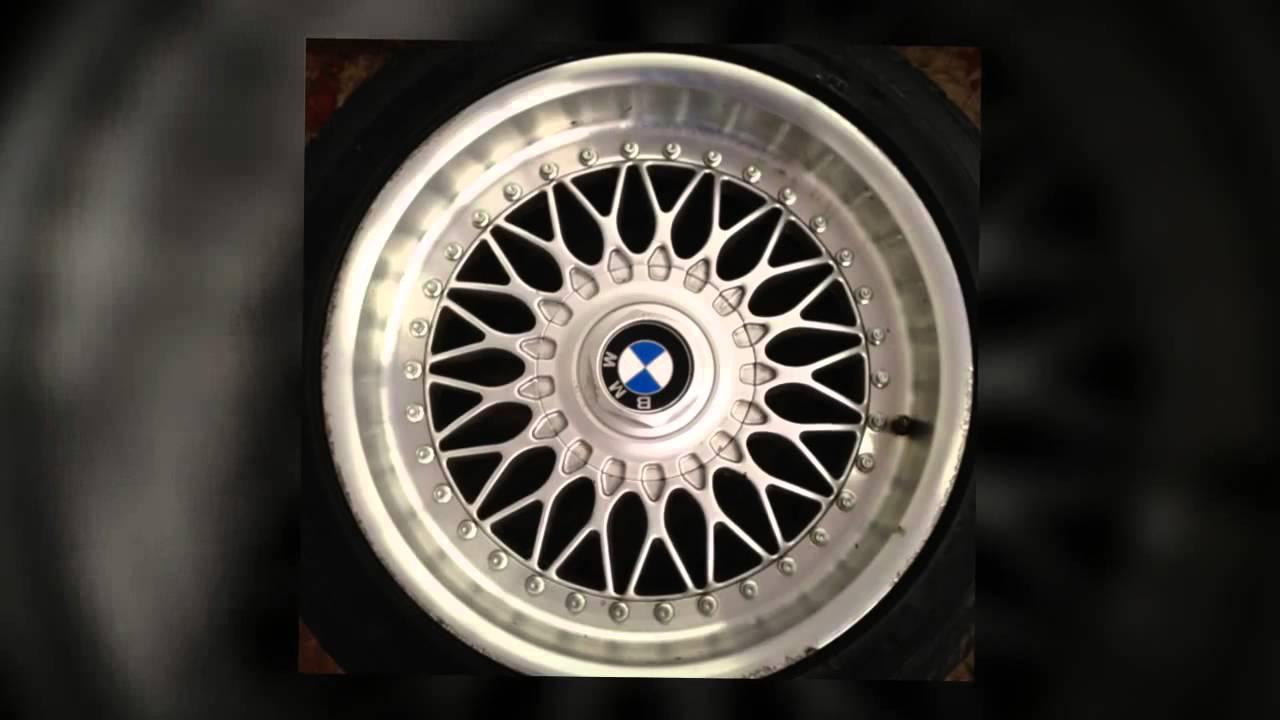 Oem Bmw Wheels >> BBS RS OEM BMW Style 5 RC090 17x8 ET20 Wheels - YouTube