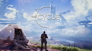 THE CYCLE  - Announce Trailer New Sci Fi FPS (PS4, Xbox One, PC)