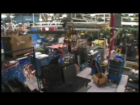 Lennox Air Conditioning >> Quality First - Lennox Stuttgart, Arkansas Plant - YouTube