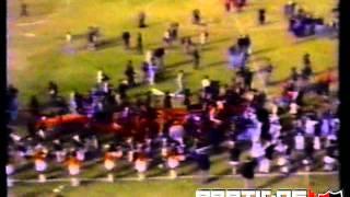 1987-88 - Campeonato Argentino - Fecha 38 - Newell