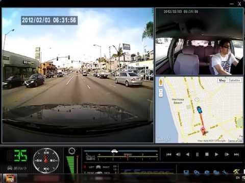 Videoreqistrator Vacron CDR E07