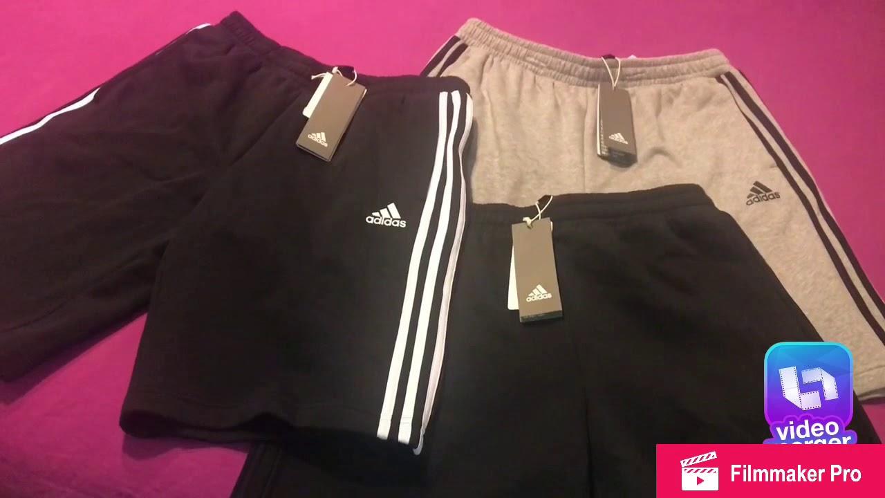 adidas shorts academy